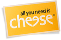 2014 All You Need is Cheese campaign