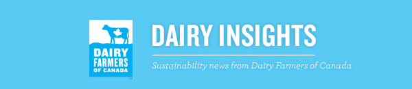 The Dairy Express: The Newsletter of the Dairy Farmers of Canada