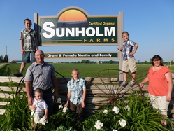 Sunholm Farms
